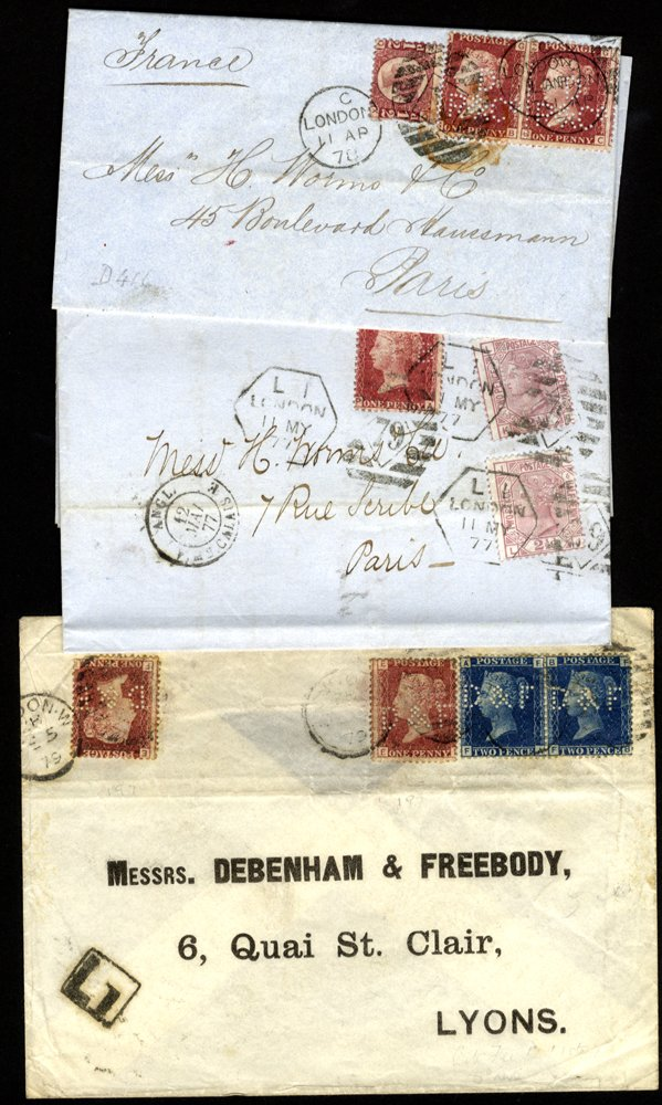 Stamp Auctions By Corbitt Stamps Stamp Auction 149 Great