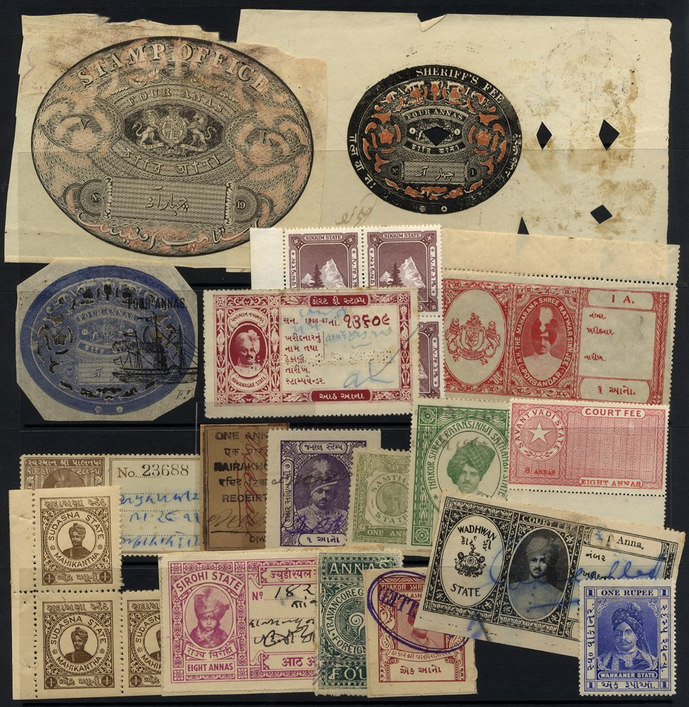 Stamp auctions by Corbitt Stamps  Stamp auction 153 - search for stamps