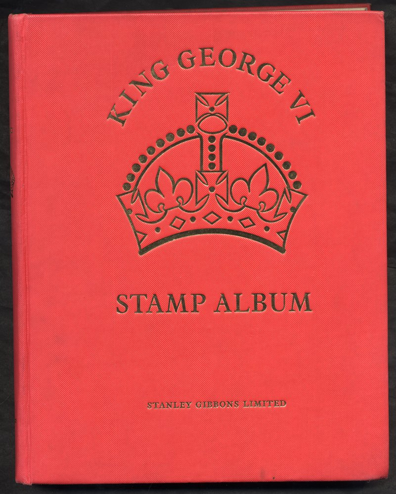 albums and accessories Stamp Auctions