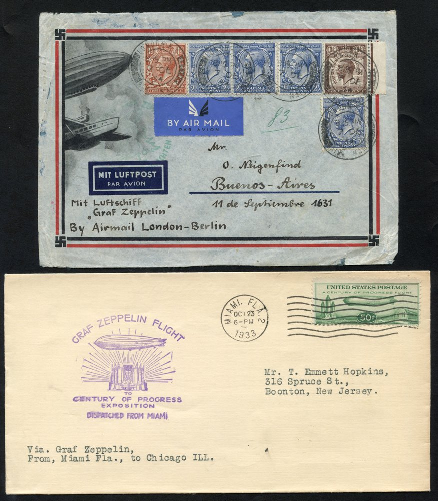 Stamp auctions by Corbitt Stamps  Stamp auction 155