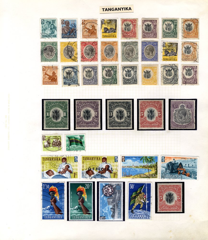 Newfoundland Stamps Strong Packing Stamps Canada