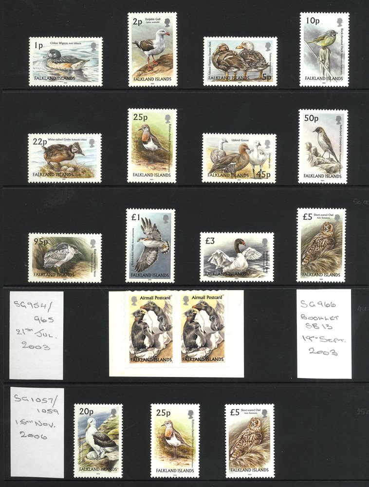 Lot 110 - MIXED LOTS & ACCUMULATIONS MIXED LOTS & ACCUMULATIONS -  Corbitts Sale #161