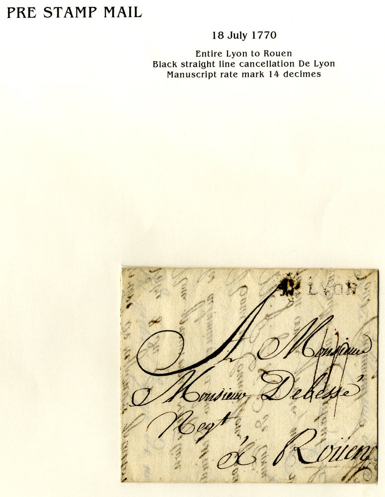 Stamp auctions by Corbitt Stamps  Stamp auction 161  France
