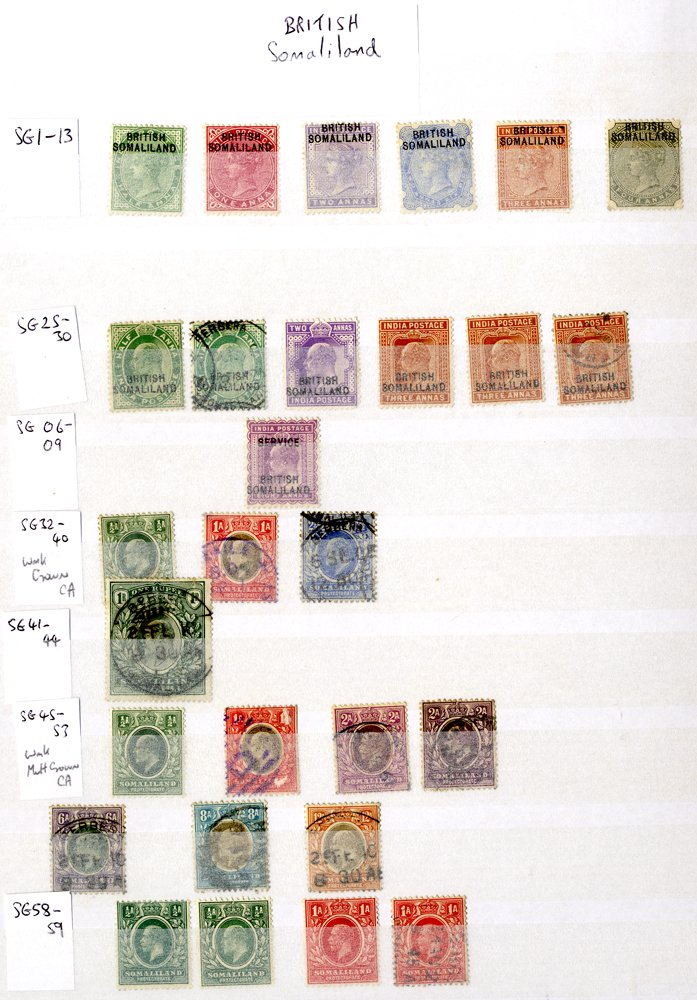 Lot 145 - COUNTRY LOTS  -  Corbitts Sale #162