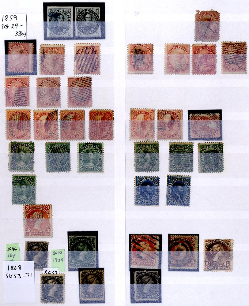 Lot 150 - COUNTRY LOTS  -  Corbitts Sale #162