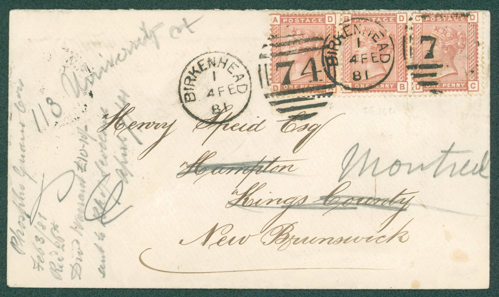 Lot 232 - thematics thematics -  Corbitts Sale #162