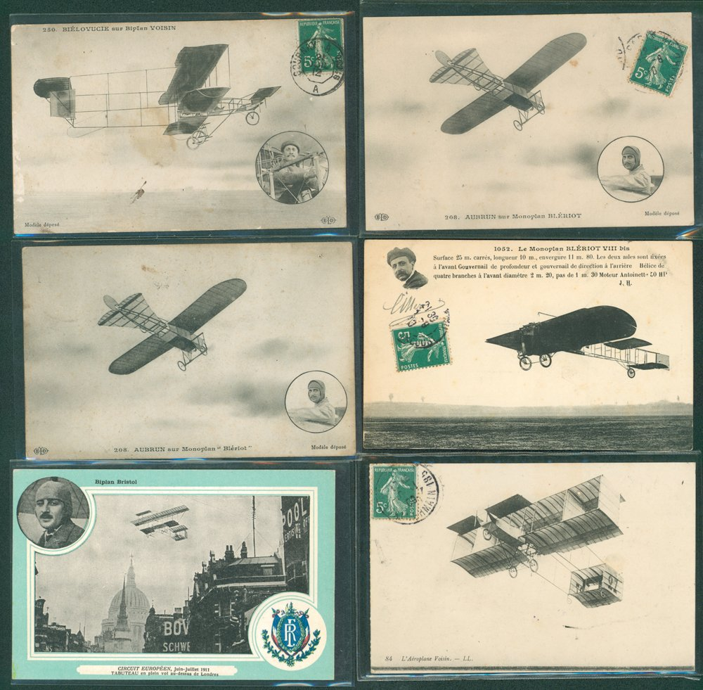Lot 269 - picture postcards subject cards -  Corbitts Sale #162