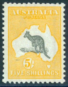 Lot 349 - World Stamps Australia -  Corbitts Sale #162