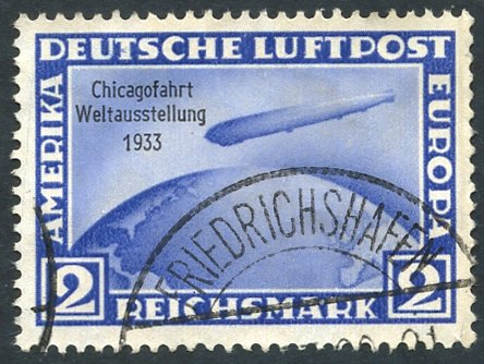 Lot 713 - World Stamps germany -  Corbitts Sale #162