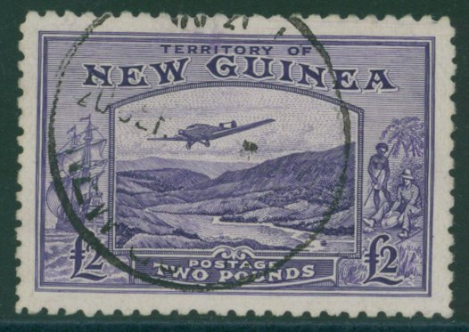 Lot 985 - World Stamps new guinea -  Corbitts Sale #162
