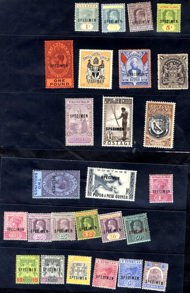 Lot 62 - MIXED LOTS & ACCUMULATIONS  -  Corbitts Sale #163 - Day 1