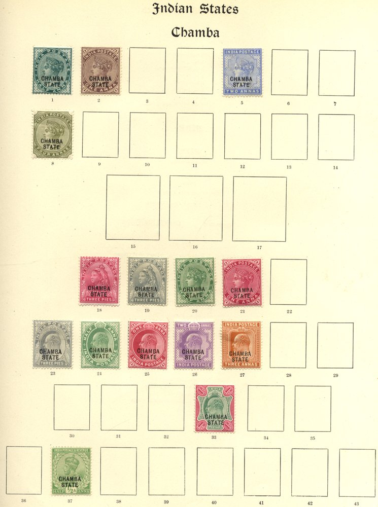 Lot 64 - MIXED LOTS & ACCUMULATIONS  -  Corbitts Sale #163 - Day 1