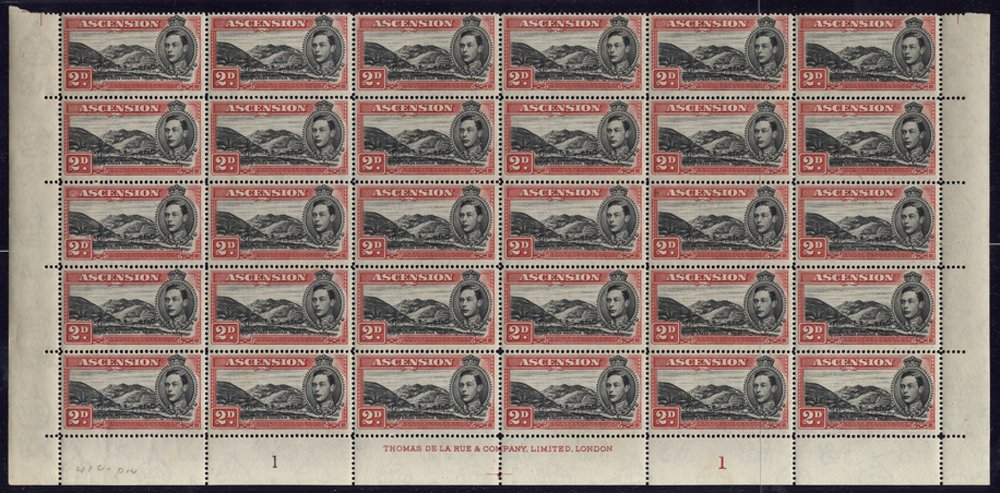 Lot 194 - Ascension  -  Corbitts Sale #163 - Day 1