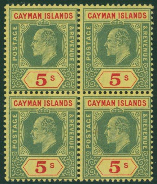 Lot 366 - cayman islands  -  Corbitts Sale #163 - Day 1