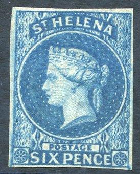 Lot 885 - st. helena  -  Corbitts Sale #163 - Day 1