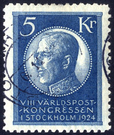 Lot 941 - Sweden  -  Corbitts Sale #163 - Day 1