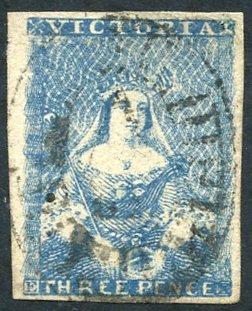 Lot 1000 - Australia (Victoria)  -  Corbitts Sale #163 - Day 2