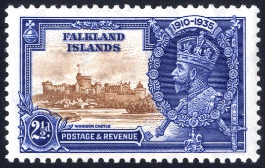 Lot 1259 - falkland islands  -  Corbitts Sale #163 - Day 2