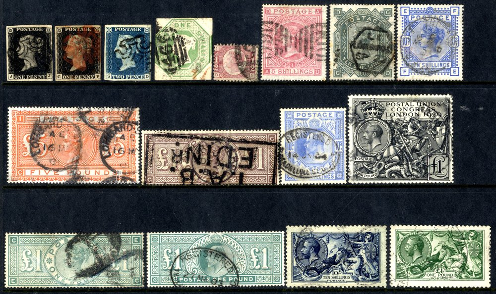 Lot 1502 - COLLECTIONS & ACCUMULATIONS  -  Corbitts Sale #163 - Day 2