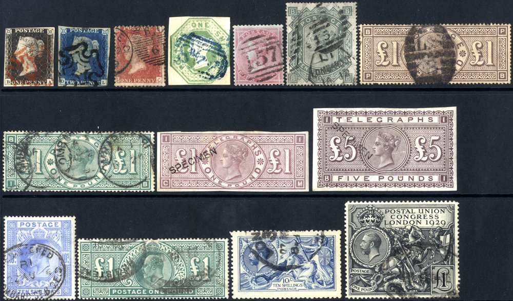 Lot 1503 - COLLECTIONS & ACCUMULATIONS  -  Corbitts Sale #163 - Day 2