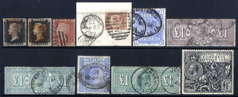 Lot 1504 - COLLECTIONS & ACCUMULATIONS  -  Corbitts Sale #163 - Day 2