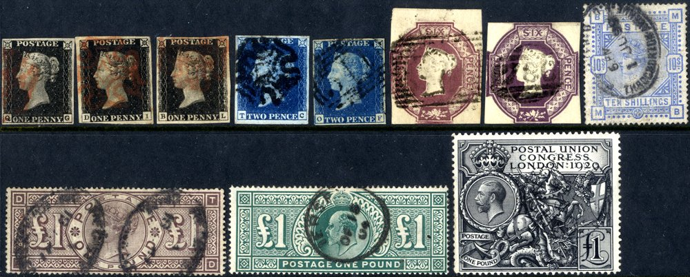 Lot 1505 - COLLECTIONS & ACCUMULATIONS  -  Corbitts Sale #163 - Day 2