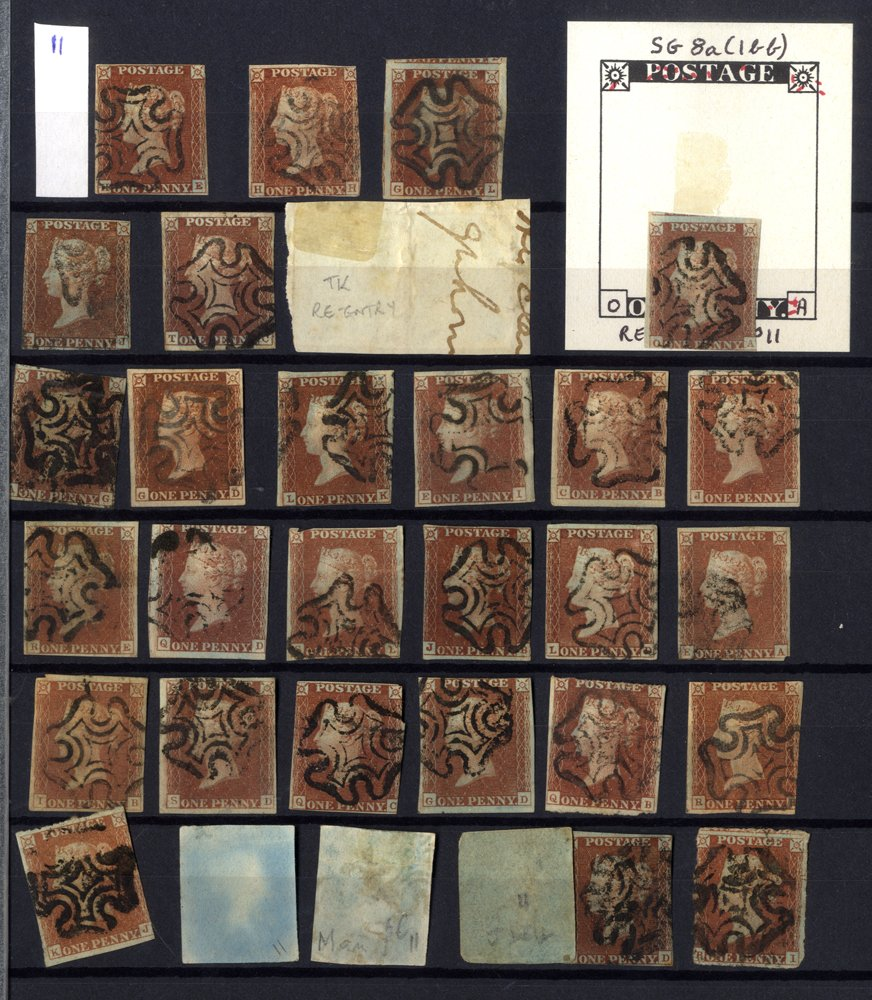 Lot 1507 - COLLECTIONS & ACCUMULATIONS  -  Corbitts Sale #163 - Day 2