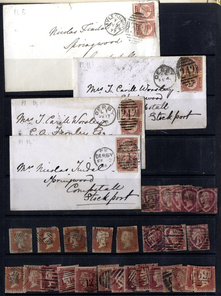 Lot 1511 - COLLECTIONS & ACCUMULATIONS  -  Corbitts Sale #163 - Day 2