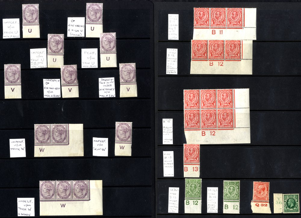 Lot 1518 - COLLECTIONS & ACCUMULATIONS  -  Corbitts Sale #163 - Day 2
