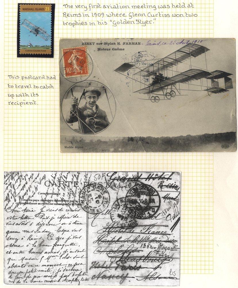 Lot 114 - subject cards  -  Corbitts Sale #165