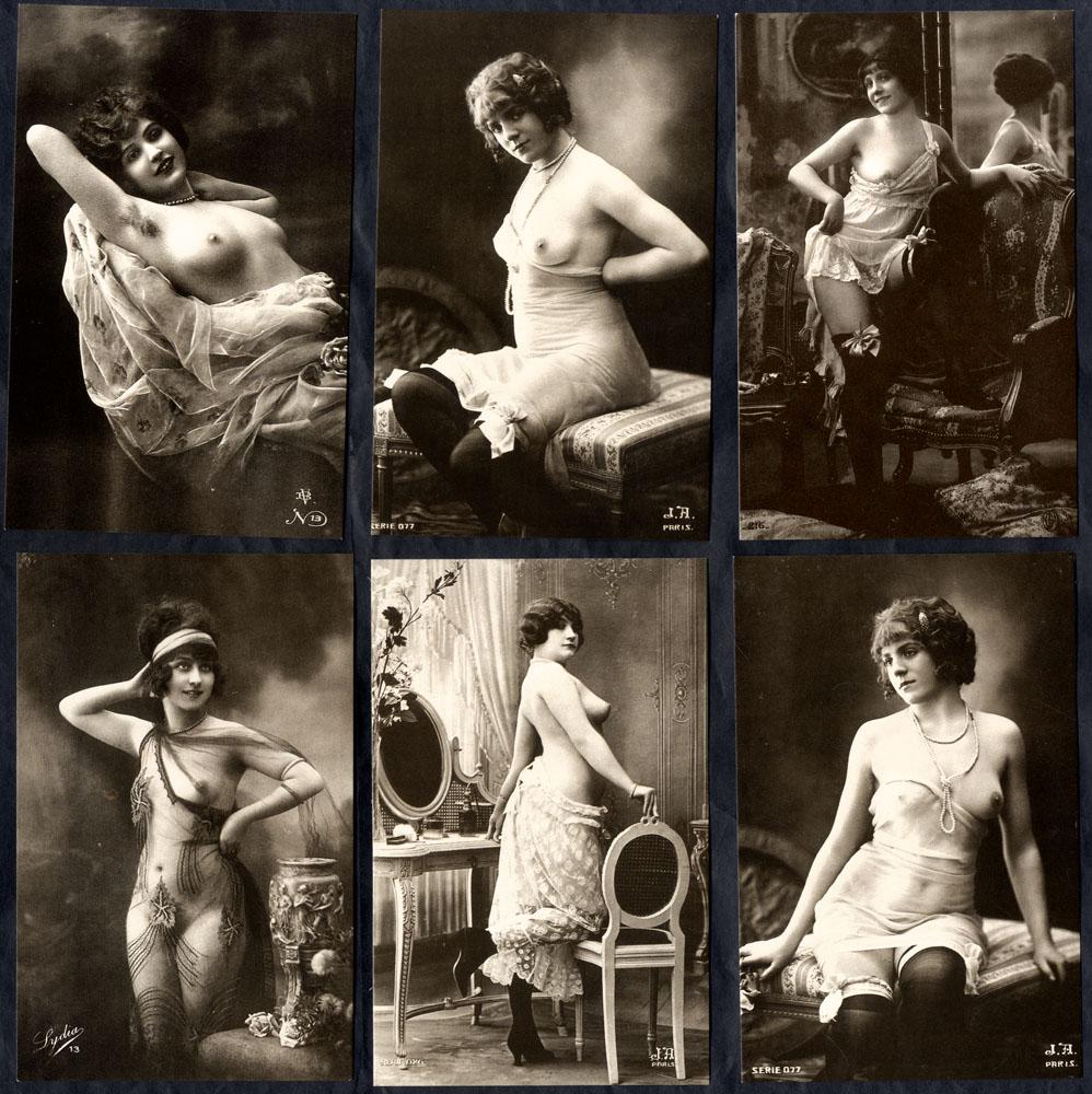 Lot 118 - subject cards  -  Corbitts Sale #165