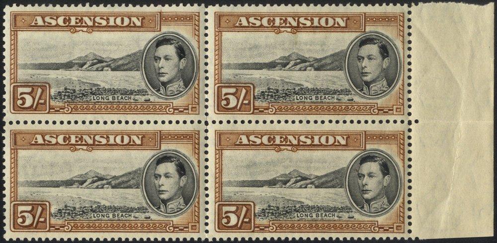 Lot 176 - Ascension  -  Corbitts Sale #165