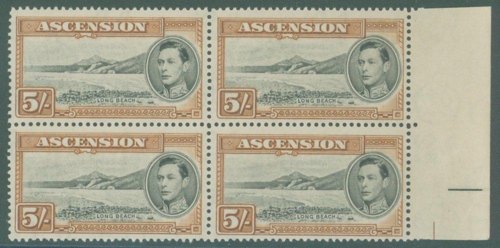 Lot 177 - Ascension  -  Corbitts Sale #165