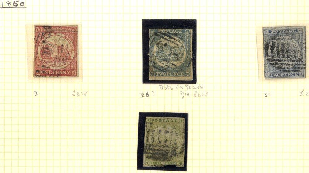 Lot 181 - Australia  -  Corbitts Sale #165
