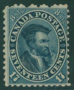 Lot 314 - Canada  -  Corbitts Sale #165