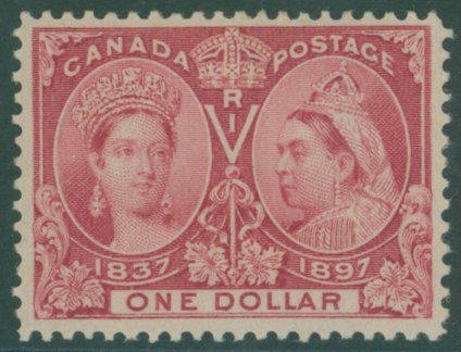 Lot 317 - Canada  -  Corbitts Sale #165