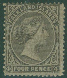 Lot 428 - falkland islands  -  Corbitts Sale #165