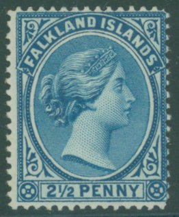 Lot 444 - falkland islands  -  Corbitts Sale #165