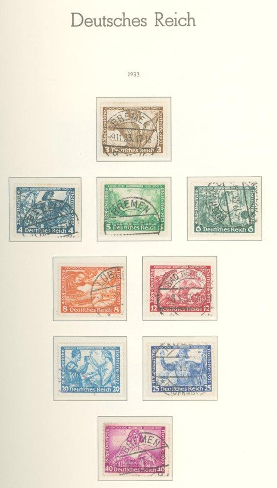 Lot 585 - germany  -  Corbitts Sale #165