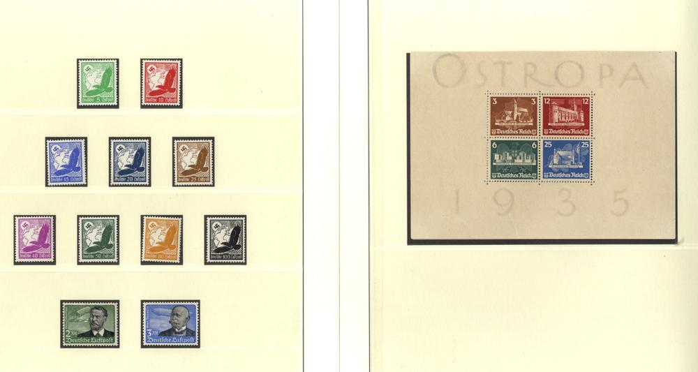 Lot 587 - germany  -  Corbitts Sale #165