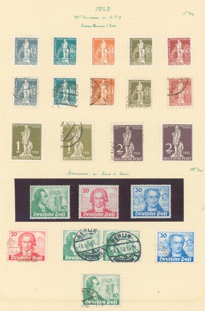 Lot 609 - germany  -  Corbitts Sale #165