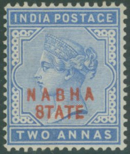 Lot 698 - indian convention states  -  Corbitts Sale #165