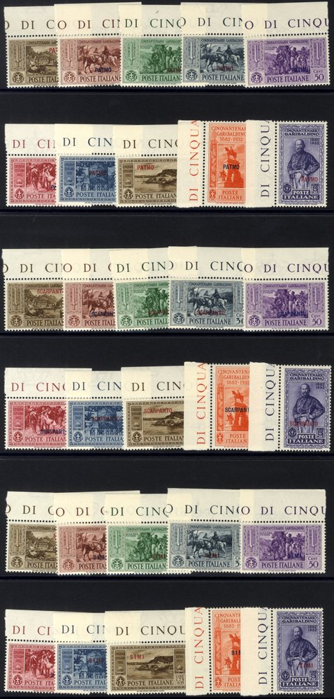 Lot 715 - Italy  -  Corbitts Sale #165
