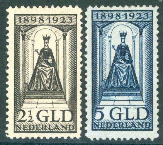 Lot 820 - Netherlands  -  Corbitts Sale #165