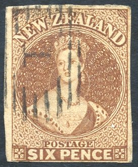 Lot 832 - New Zealand  -  Corbitts Sale #165