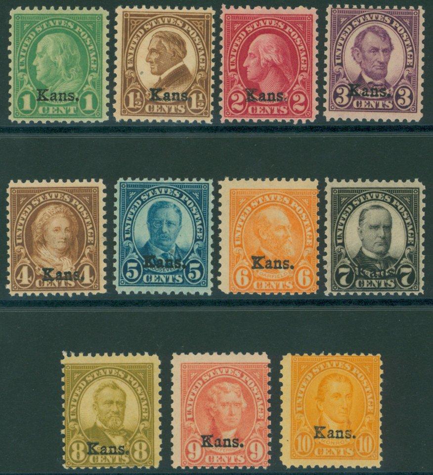 Lot 1097 - United States of America  -  Corbitts Sale #165