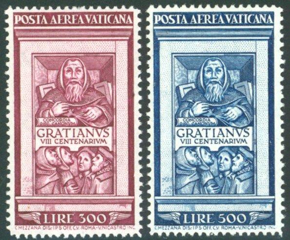Lot 1105 - Vatican City  -  Corbitts Sale #165
