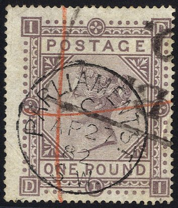 Lot 1233 - surface printed  -  Corbitts Sale #165