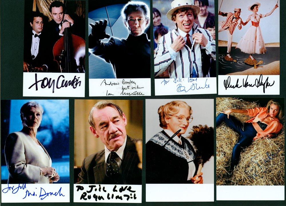 Lot 232 - autographs  -  Corbitts Sale #166