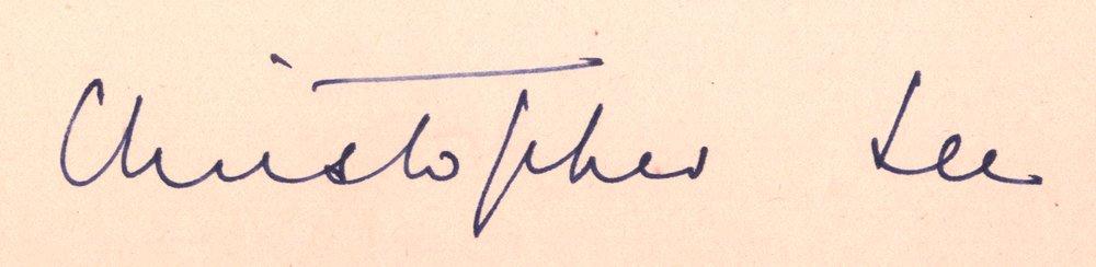 Lot 237 - autographs  -  Corbitts Sale #166
